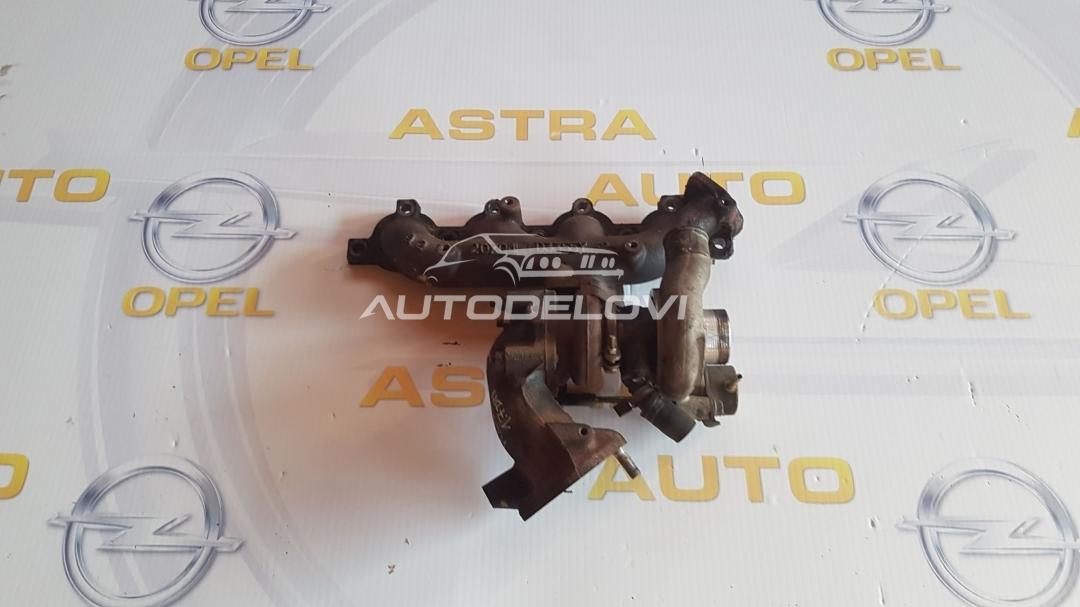 Astra g Corsa c 1.7dti Turbina