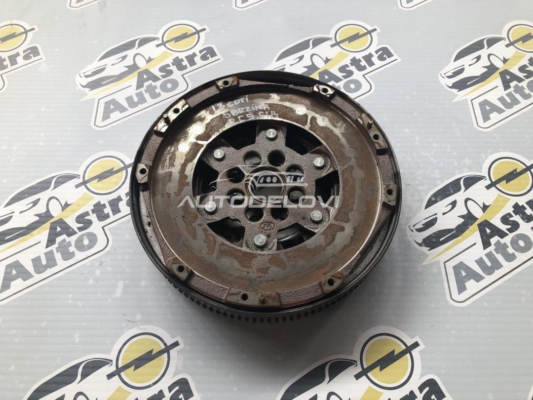 Zamajac 1.3 cdti za Opel Corsa C