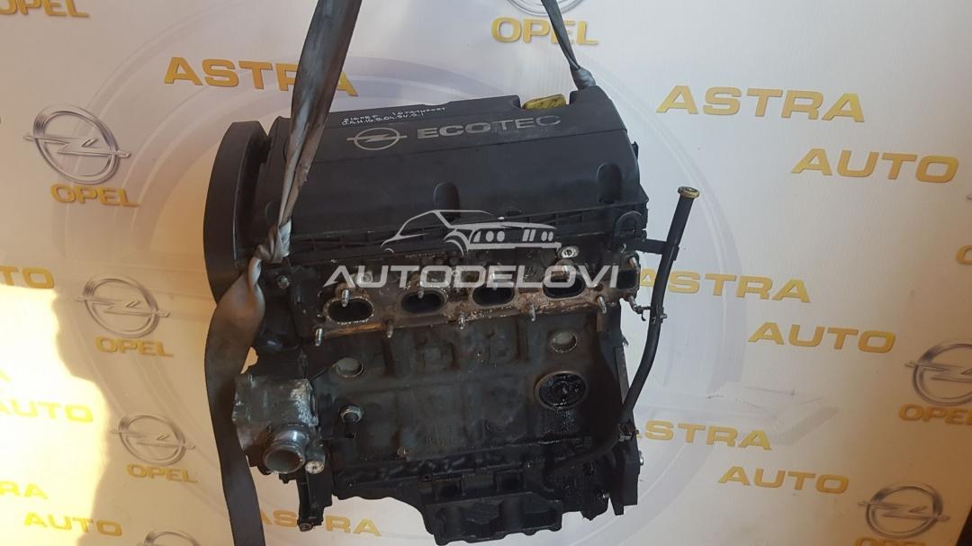 Motor 1.6 Twinport