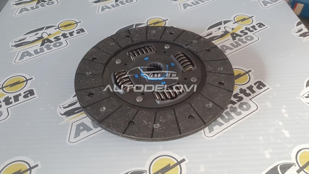 Opel Nova Lamela za 2.0dti motore (f23 menjac)