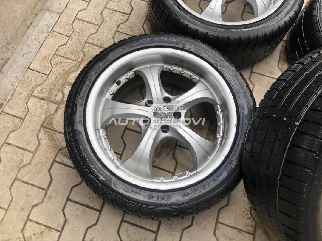 Aluminijumske felne 18R 5 x 112